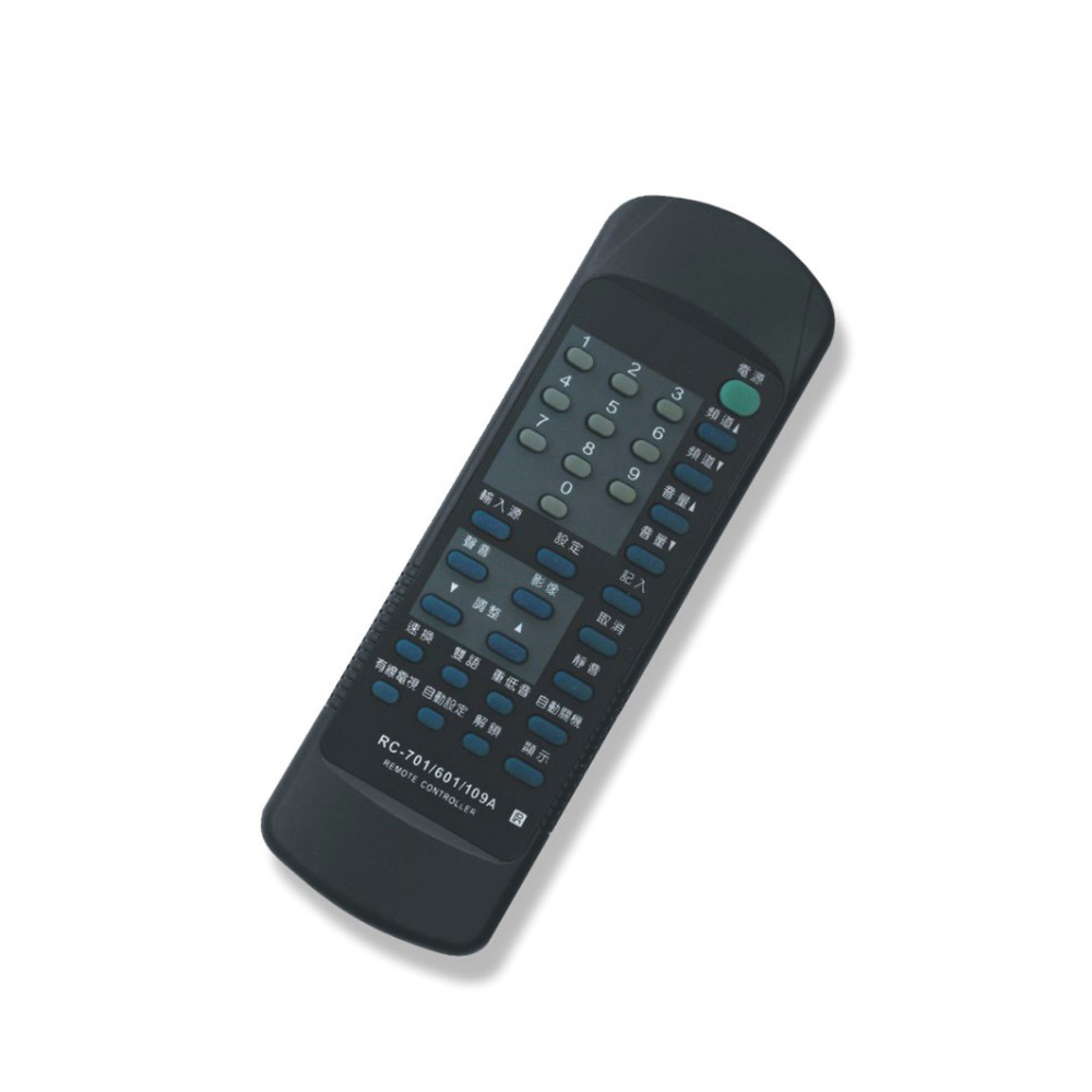 歌林(KOLIN)免設定同原廠功能電視搖控器