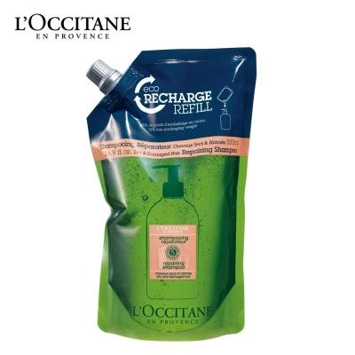 L'OCCITANE 歐舒丹 草本修護洗髮乳補充包 500ml