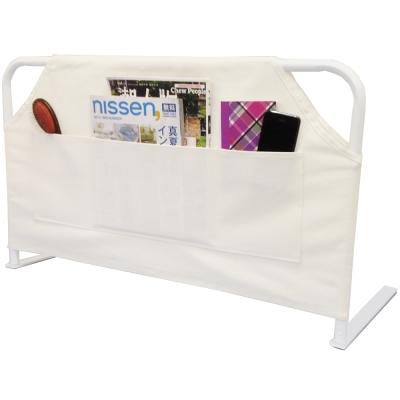 巴塞隆納─第三代簡便型收納式床用護欄