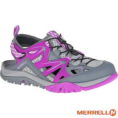 MERRELL CAPRARAPIDSIEVE 水陸女鞋-粉(35502)