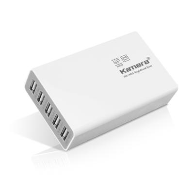Kamera 5 Port USB充電器 SP 5U
