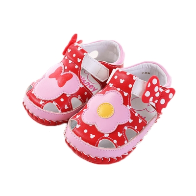 米妮寶寶外出鞋 sh9640