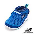 NEWBALANCE童鞋FD507BLI童鞋 藍色