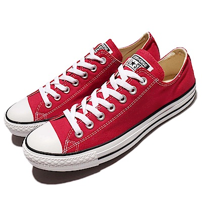 Converse All Star Ox 低筒 休閒 女鞋