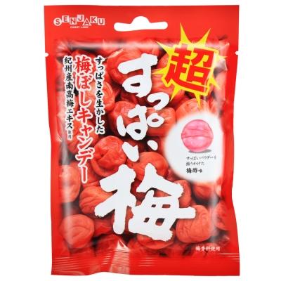 扇雀飴-超酸梅-超涼薄荷糖-可樂糖-3件-85