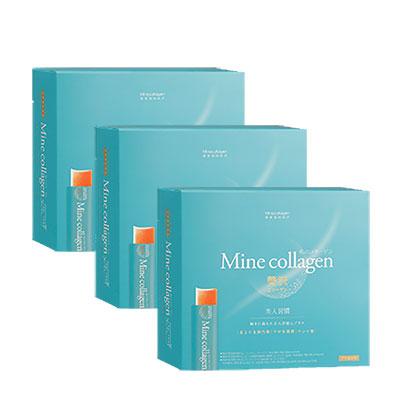 Mine Collagen 我的膠原凍(3入特惠組)