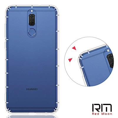 RedMoon Huawei nova2i 防摔透明TPU手機軟殼
