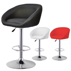 CLORIS 雅致高吧椅 造型椅 酒吧椅 餐檯椅