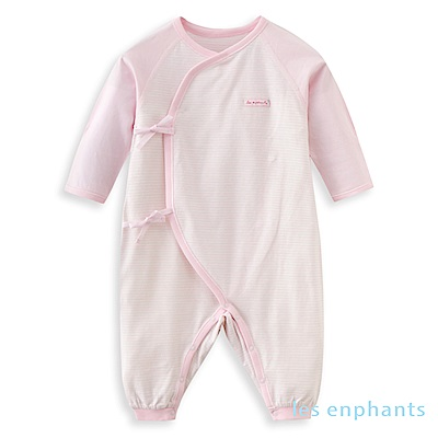 les enphants 嬰幼兒繫帶連身裝 (3色可選)