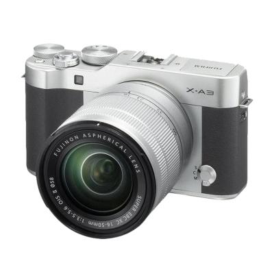 FUJIFILM X-A3+XC16-50mm II 單鏡組*(平輸中文)