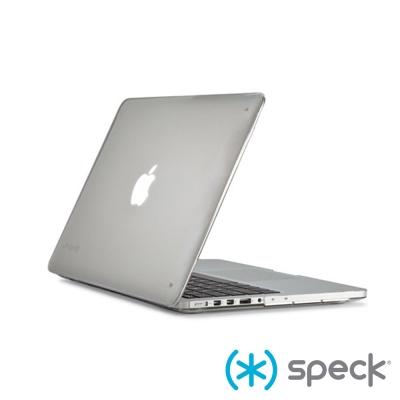 Speck MacBook Pro Retina 13吋 透明亮面保護殼