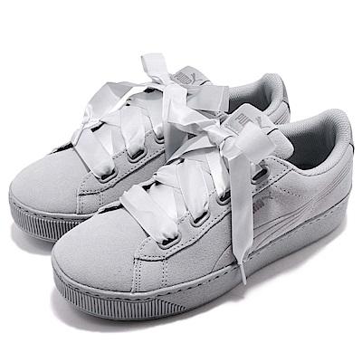 Puma 休閒鞋 Vikky Platform 女鞋