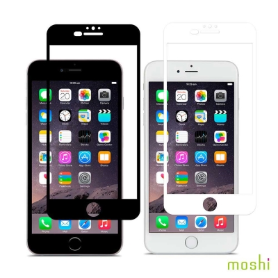 Moshi iVisor AG for iPhone 7 Plus/8 Plus 防眩螢幕貼