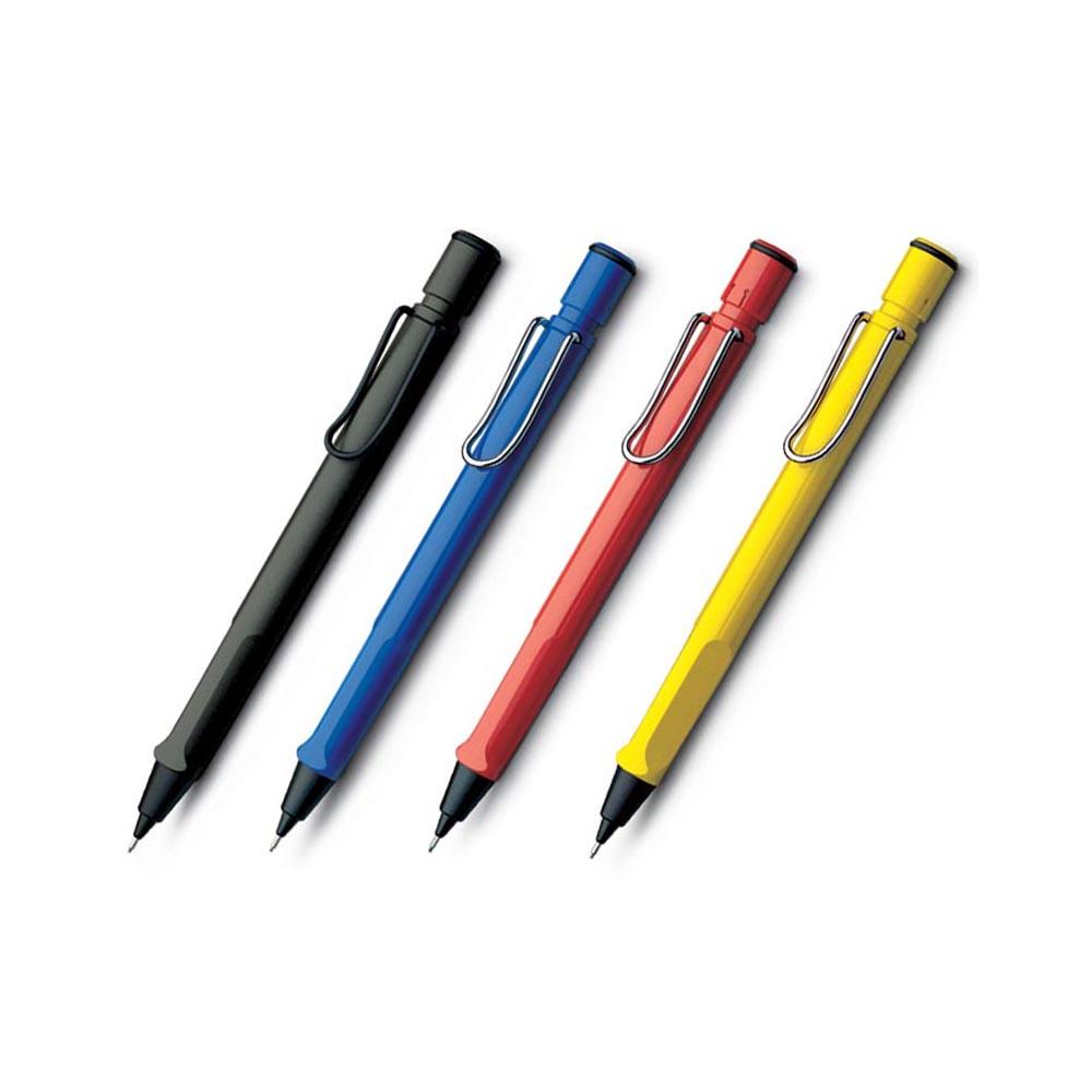 LAMY safari 狩獵系列自動鉛筆-共四色