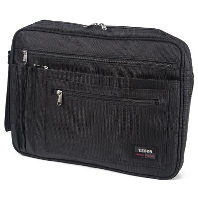 YESON - 防潑水多層式資料袋 - MG-728-40