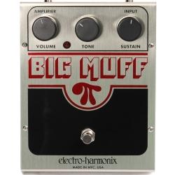 Electro Harmonix Big Muff 效果器