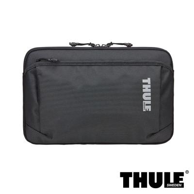 Thule Subterra MacBook 15 吋保護套 - 暗灰