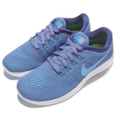 Nike慢跑鞋Wmns Free RN女鞋