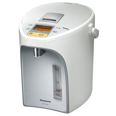 Panasonic 國際牌3公升真空斷熱熱水瓶 NC-SU303P