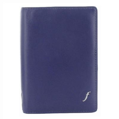 filofax BOSTON波世頓系列 口袋型薄型萬用手冊(小)-粉紅色