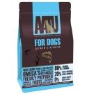 奧圖AATU超級8《嚴選鮭魚+鯡魚》低敏無穀挑嘴全齡犬糧5KG