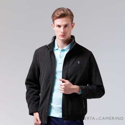 ROBERTA諾貝達-禦寒保暖-時尚休閒-厚舖棉夾克外套VOD52-99黑色
