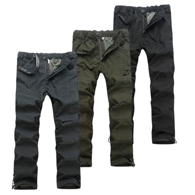 美國熊  防風 保暖 騎車不透風 鋪棉內裡冬季工作褲