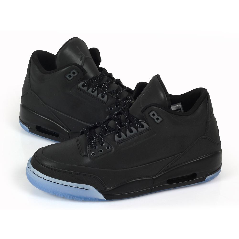 (男)Nike Jordan 5LAB3 籃球鞋 631603-010
