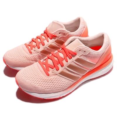 adidas Adizero Boston 6 慢跑 女鞋