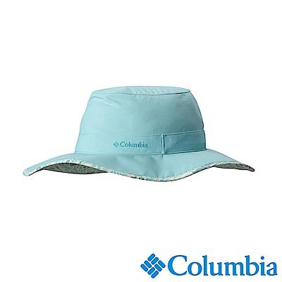 Columbia哥倫比亞  女款-防曬50漁夫帽-藍色  UCL00340BL