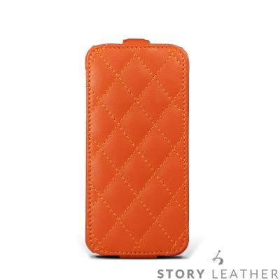 STORY皮套王 APPLE iPhone 5 / 5S / SE 硬殼式下蓋菱...