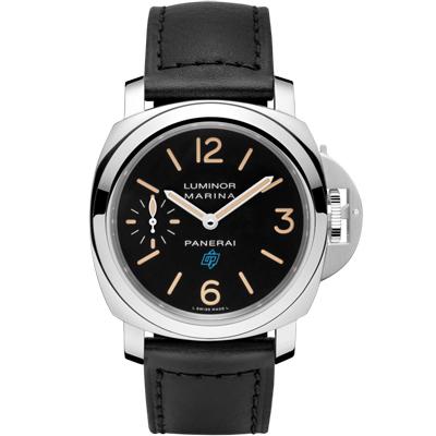 PANERAI 沛納海PAM00631 LUMINOR佛羅倫斯限量款手動上鏈腕錶-44mm