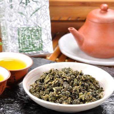 匠之茶 阿里山瑞里烏龍茶(150g)