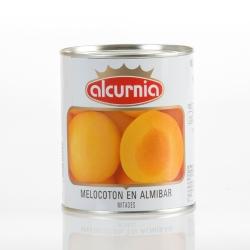 Alcurnia 西班牙水蜜桃(850g)