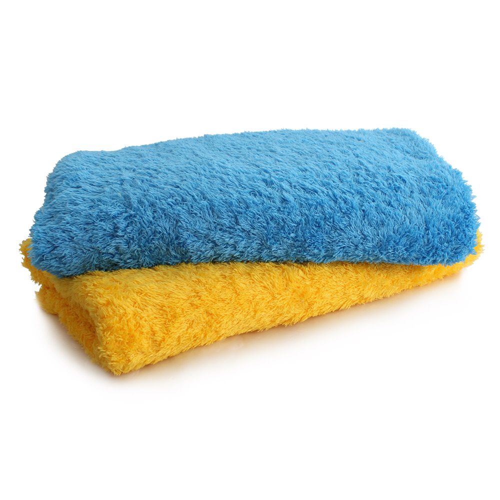 LOVEL  日本認證抗菌加工超細纖維浴巾2入組(共3色)