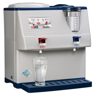 東龍蒸汽式溫熱開飲機 TE-185S