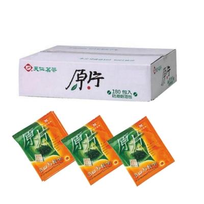 天仁茗茶 原片-高山烏龍茶(3gx180入)