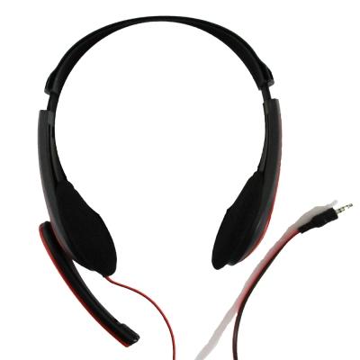 Lupuss 時尚感耳機麥克風(LPS-1020)