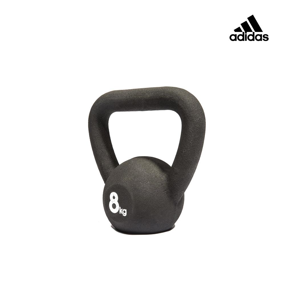 Adidas Strength 運動鑄鐵壺鈴 (8kg)