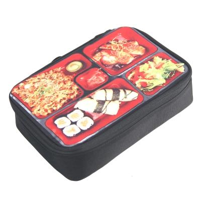 JanSport DIGITAL背包(BENTO BOX)-日式便當