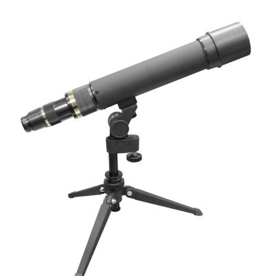 Tasco SC-ST2060 20-60x60 變倍率 單筒望遠鏡
