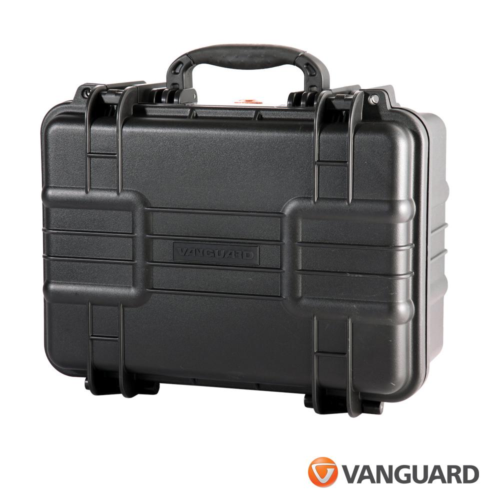 VANGUARD 精嘉 Supreme 37D 頂堅防水攝影箱