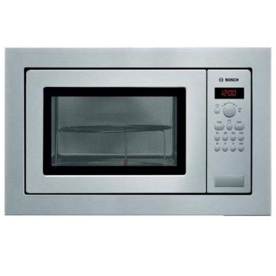 BOSCH博世-嵌入式微波烤箱-HMT84G651