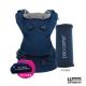 英國 WMM 3P3 式寶寶揹帶 - 典藏款 - 深邃藍 product thumbnail 2