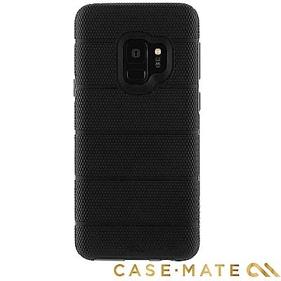 美國 Case-Mate S9 Tough Mag 強悍防摔手機保護殼 - 黑