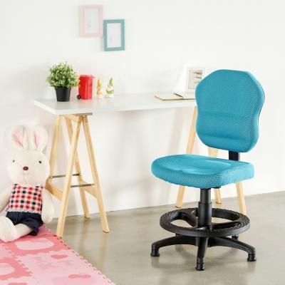 Home Feeling 兒童成長椅/電腦椅(6色)-40X43X105cm