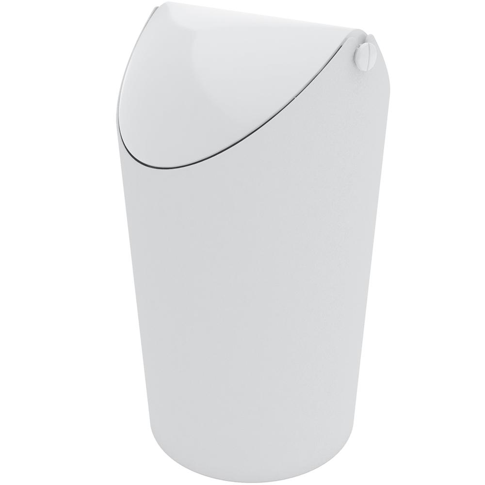 KOZIOL Jim垃圾桶(白3.25L)