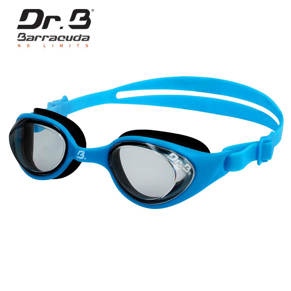 美國巴洛酷達Barracuda兒童近視泳鏡73195