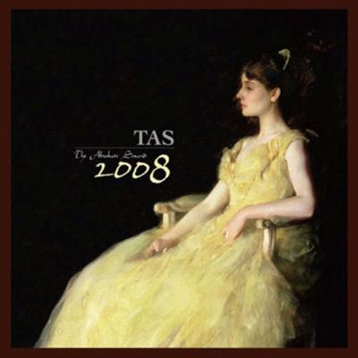 極光音樂 - TAS絕對的聲音2008 SACD