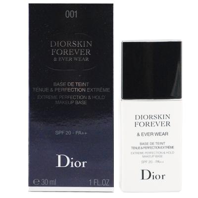 Dior 迪奧 超完美持久飾底乳 30ml 001